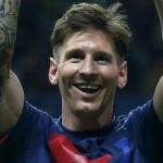 El cambio de alimentación: clave para Leo Messi